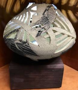 Ceramics by Deborah Pittman