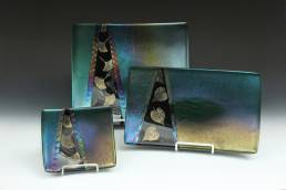 Fused Glass by Phyllis