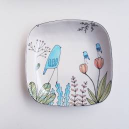 Cetherine Reece Pottery