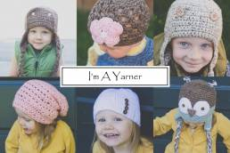 I'm A Yarner