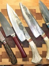 JayBear Knives